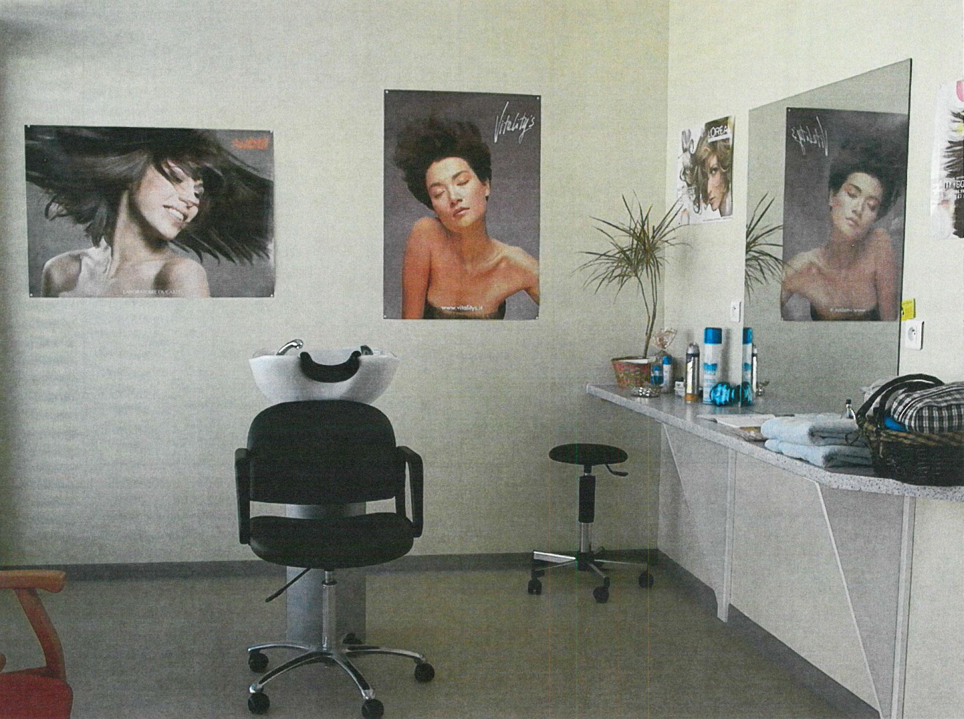 salon de coiffure mazères