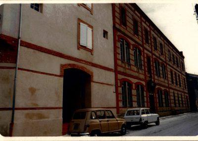 L'ancienne maison de retraite 2